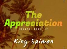 King Saiman - Sdurh Kphelile Manje 2 (feat. Kaytwo)