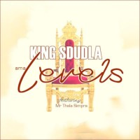 King Sdudla Ft. Mr Thela Simpra - AmaLevels