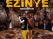 Manqoba feat. Fabiano Isdirane - EZINYE (prod. by Master Lona)