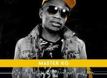 Master KG feat. Nomcebo - Jerusalem