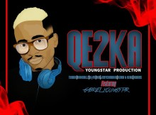 YoungStar Production - QE2KA (feat. Gabriel YoungStar)