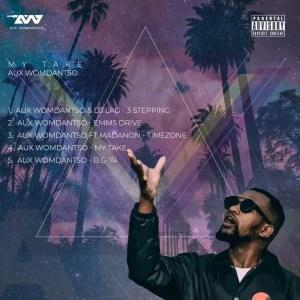 Aux WoMdantso - Time Zone (feat. Madanon)