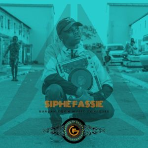 GqomFridays Mix Vol.136 (Mixed By Siphe Fassie)