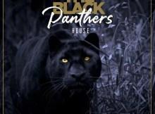 Pro-Tee & Biblos - The Black Panther's House (Album)