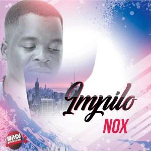 Nox - Izandle moyeni