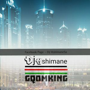 DJ Mshimane - Drum Disorder (Original Mix)