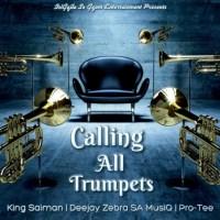 King Saiman, Pro-Tee & Deejay Zebra SA MusiQ - Calling All Trumpets