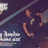 Ricky Randar - Akhana'Size (feat. Gino uZokdlalela & Younger uBenzan)