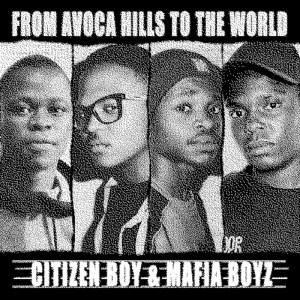Citizen Boy & Mafia Boyz - A Night in Durban