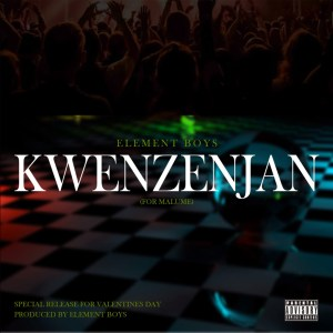 Element Boys - Kwenzenjan (For Malume)