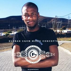 GqomFridays Mix Vol.143 (Mixed By Chustar)