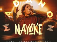 Madanon, Okmalumkoolkat - Nayoke (Prod. Worst Behaviour & Toolz )