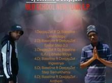 Dj Baseline feat. DeejayZet - Ingwenya