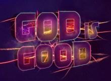 Dj Sbha - God Is Good