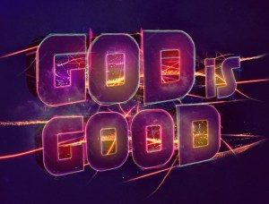 Dj Sbha - God Is Good