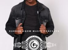 GqomFridays Mix Vol.147 (Mixed By Totman)