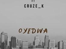 Gqomatic Soundz & Cruze_K - Oyedwa