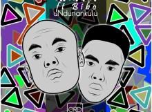 Schlyfer Ntwana feat. Bibo - Undunankulu