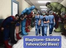 BlaqStorm - Sekelela Yehova (God Bless)