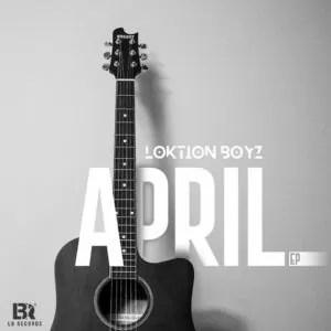Loktion Boyz - YEhhen (Charlie Magandi's Vox)