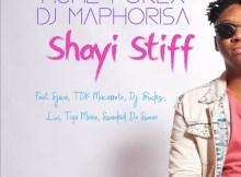 Hume Forex & DJ Maphorisa - Shayi Stiff (feat. Lui, TDK Macassete, DJ Buckz & Sjava)