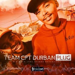 Team CPT - Durban Plug EP