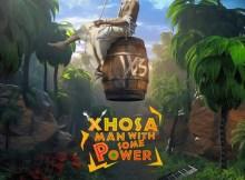 Woza Sabza - Xhosa Man With Some Power
