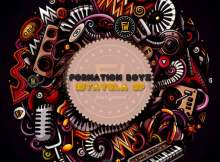 Formation Boyz - Istayela EP