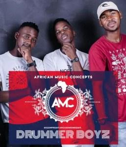 GqomFridays Mix Vol.158(Mixed By Drummer Boyz)