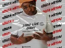 UBiza Wethu - Long Live Gqom 5 (For Casper no Slim)