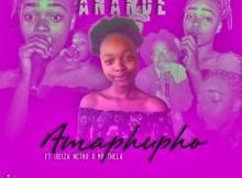 Anande ft. Biza Wethu & Mr Thela - Amaphupho