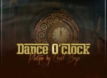 Cruel Boyz - Dance O'clock (Mixtape)