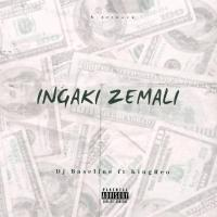 Dj Baseline ft. KingReo - Ingxaki Zemali (Original Mix)