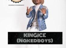 GqomFridays Mix Vol.159 Mixed By KingIce (Nakedboys)