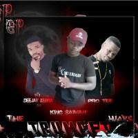 King Saiman, Deejay Zebra SA & Pro Tee - Calling All Trumpets