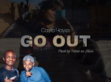 Taboo no Sliiso & Cayla Hayes - Go Out