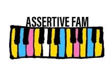 Assertive Fam - Nkosi Sikelela Africa