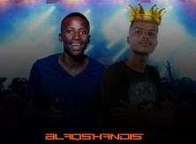 BlaqShandis - BlaQ Kiidd Birthday Mix