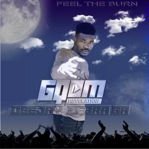 Deejay Zebra SA - Gqom Revelation Album