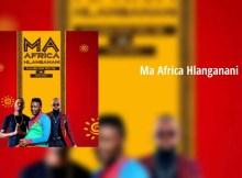 Dj Luvas & Pro-Tee & Drama Drizzy - Ma Africa Hlanganani