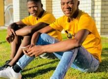 Ace no Tebza & BenTen Asambeni - Young Talent