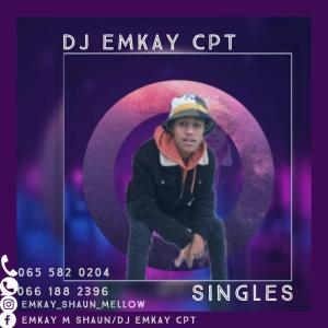 Dj Emkay Cpt & TouchSA - Easter Weekend