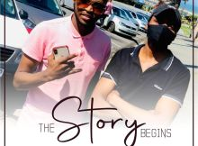 Dj Twiist & Aries Rose - The Story Begins (Mixtape)