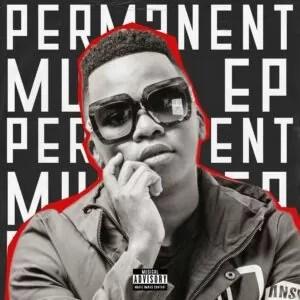 Dlala Thukzin - Permanent Music EP