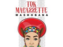 TDK Macassette - Mashobana