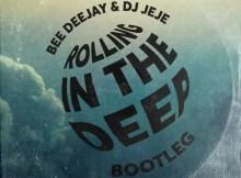 Bee Deejay & DJ Jeje - Rolling In The Deep (Bootleg)