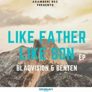 DJ Ligwa Blaqvision - Gqom Roots