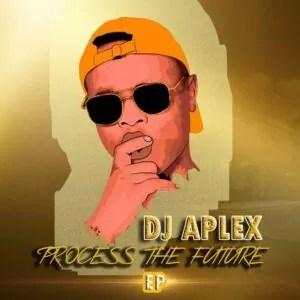 DJ Aplex - No Time To Play (feat. UBizza Wethu)