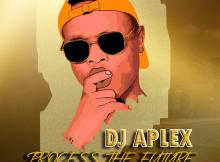 DJ Aplex SA - Process The Future EP