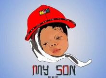 Liista - My Son Igazi Lam (Album)